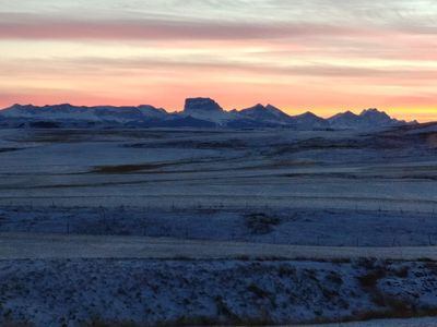 Photo for 2BR Apartment Vacation Rental in CARDSTON, AB