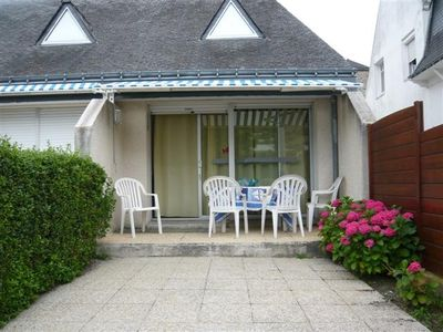 Photo for 2BR Apartment Vacation Rental in Carnac, Bretagne