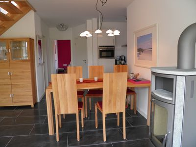 Photo for Dune pearl-Borkum, 5 star, 3 bedrooms, 2 bathrooms, roof terrace