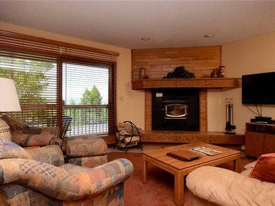 Photo for RA211 by Mountain Resorts *Minutes away from Summer Events+Excellent Amenities