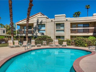 Photo for Canyon Shores Condo, Lower level, Near pool!