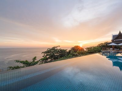 Photo for Stylish & Sophisticated Villa For Your Ultimate Phuket Stay Experience