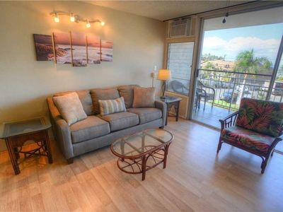 Photo for Island Surf 312 - 2 Bedroom, 2 Bathroom, Ocean View, Pool