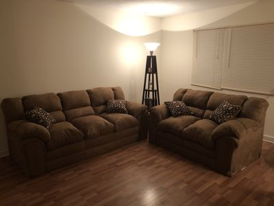 Photo for Entire Apartment. 6 miles away from Downtown Minneapolis