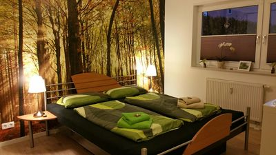 Photo for ** Loving apartments in Karlsruhe near the city center **