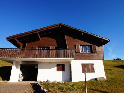 Photo for Apartment Chalet Theresia in Amden - 6 persons, 3 bedrooms