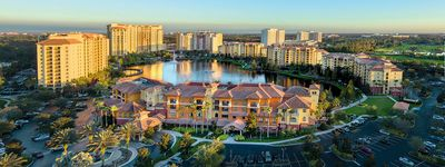 Photo for Why Worry?! Book Wyndham Bonnet Creek @ Disney-7nts arrive 6/7 or6/8