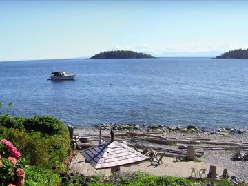 West Sechelt, Sechelt, British Columbia, Canada