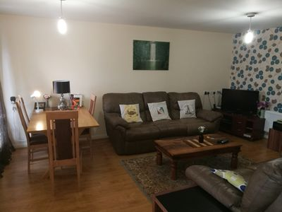 Photo for Caftop Apartments - One Bedroom Apartment w/Double Bed