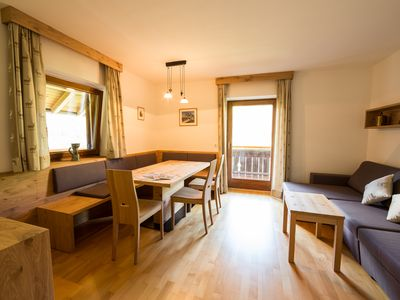 Photo for Your biker and hiking holiday in 95 m² comfort apartment, 20 ² balcony