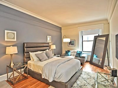 Photo for Boston Commons Condos 1BD 3