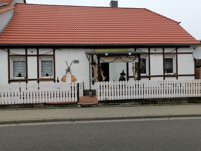 Photo for Holiday house Thale for 1 - 4 persons with 2 bedrooms - Holiday home