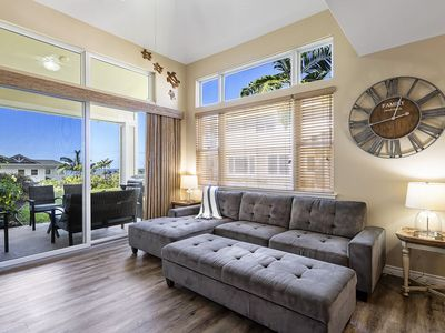 Photo for Free Concierge | Ocean View | Walk to Beach! | Starting at $190/night