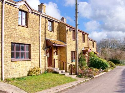 Photo for Pleasant Cottage, CORSCOMBE