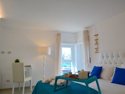 Photo for 2BR Apartment Vacation Rental in Siracusa, Sicilia