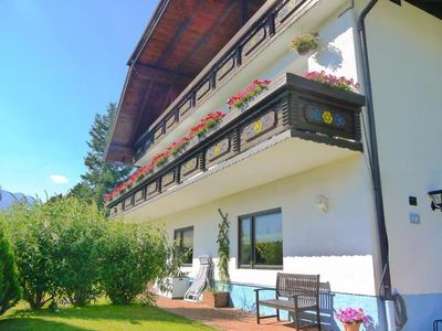 Photo for Holiday apartment St. Michael im Lungau for 2 - 5 persons with 1 bedroom - Holiday apartment