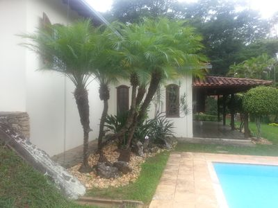 Photo for Promotion-8. 12 holiday Country house, swimming pool - cond. closed- Lagoon Counties