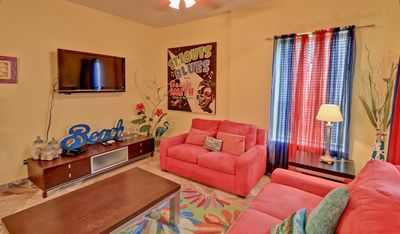 Photo for Gorgeous Modern Condo in the Heart of South Padre.