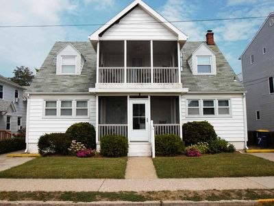 Photo for 4th Home from the Beach and Just Steps to Downtown Rehoboth Beach w/FREE Golf, Water Park and More!