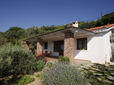 Photo for Welcome to Villa Arkos in Agia Kali Villas, Skiathos
