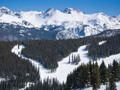 Photo for Contemporary Townhome in Vail, Great Location!
