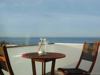 Photo for 1BR Apartment Vacation Rental in Helgoland