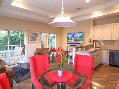 Photo for PGA Village Golf Condo - BEST PLACE TO STAY AND PLAY