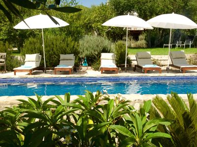 Photo for MEERLUST - LAS BALLENAS, First-Class B&B by the Ocean. Rates for 2 persons.