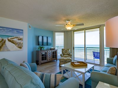 Photo for Windy Hill Dunes--OceanFront Spectacular - Special Fall Prices for Open Weeks