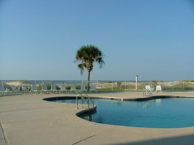 Photo for Beautiful Ocean View from Living Room and Master Bedroom 2 BR/2 BA