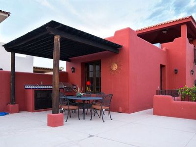 Photo for FN395- Lovely Mexican Villa in Loreto Bay