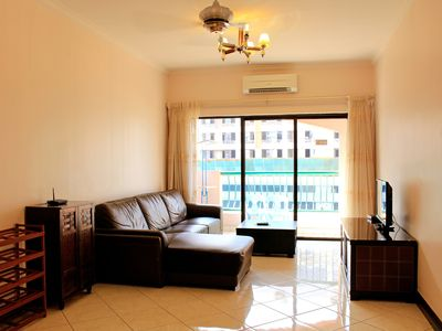 Photo for 3 Bedrm Apartment City & Waterfront view