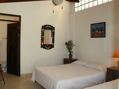 Photo for VILLAS CASA LOMA -Suite 503- FLAMINGO BEACH'S BEST KEPT SECRET FOR OVER 30 YEARS