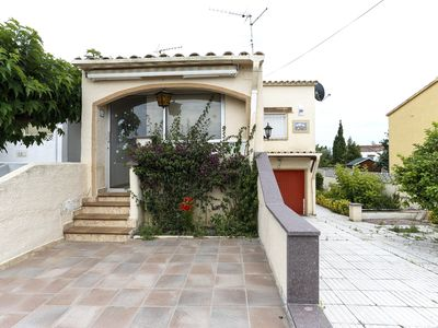Photo for Castelló Nou, Coqueta detached house in a quiet neighborhood