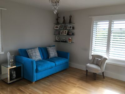 Photo for New to Owners Direct - Beautiful flat in leafy Chiswick