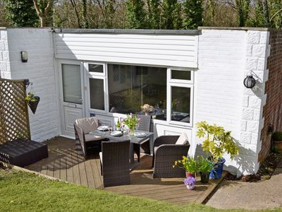 Photo for 2BR House Vacation Rental in Cowes