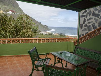 Photo for Holiday house Hermigua for 1 - 6 persons - Farmhouse