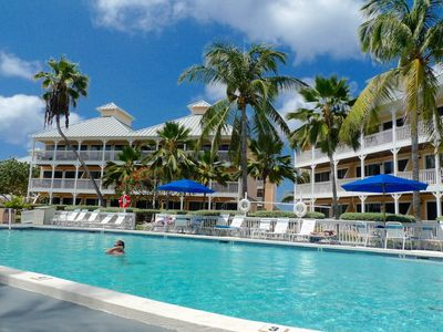 Photo for 1BR Condo Vacation Rental in East End, Cayman Islands