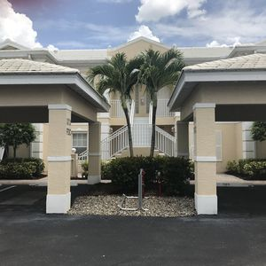 Photo for Newly decorated two bedroom + den condo in North Naples