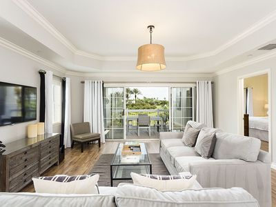 Photo for Cabana Court Paradise - New Ultra Modern Furniture 3 Bed Condo with PS3!
