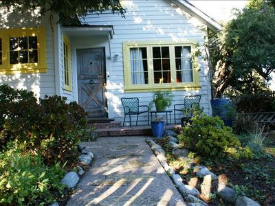 Photo for Charming Historical House, Pet Friendly, Quiet Street, PG Best
