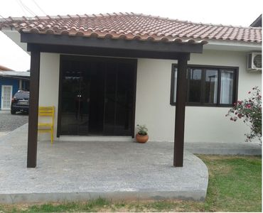 Photo for Cozy house in Barra da Lagoa / Florianópolis