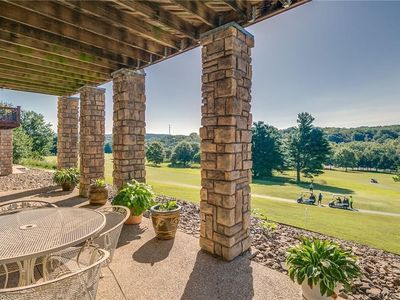 Photo for Amazing 5 bedroom home located on The Country Club golf course.