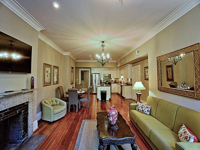 Photo for 201 York #3 · Homey Downtown 2 Bedroom Steps from the River