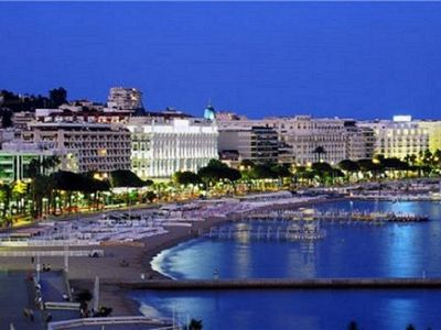 Photo for Holiday apartment Cannes for 1 - 2 persons - Holiday apartment in one or multi-family house