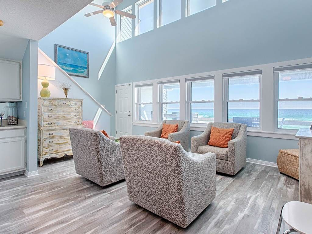 Beautiful Seawinds Townhome, perfect for your family vacation!