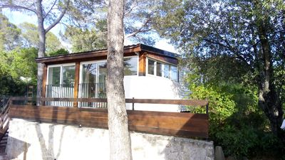 Photo for FREJUS Mobile-Home Corner of Paradise 1 of 26m2 - Air Conditioned