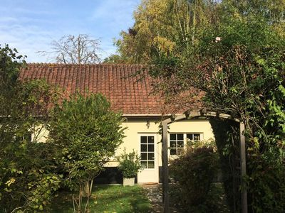 Photo for Detached holiday home in the heart of the Somme region, 30 min. from the coast