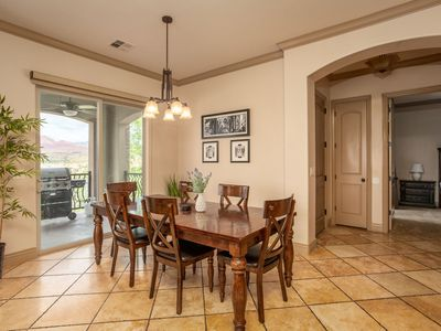 Photo for Beautiful Home Minutes from Coral Canyon and Sand Hollow Golf Course