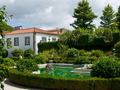 Photo for Cottage for 4 in Viana do Castelo